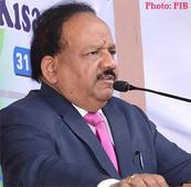 Dr. Harsh Vardhan inaugurates the