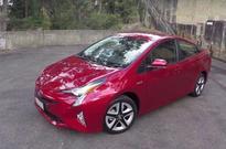 2016 Toyota Prius review  first impressions (POV)