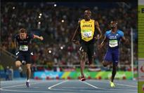Bolt in line for top honour