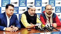 20 AAP MLAs sacked in office of profit case