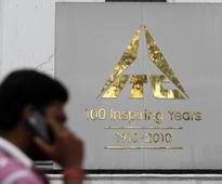 India raises $995 million from stake sale in ITC, sources say