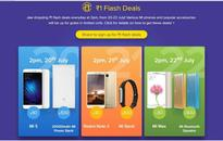 Xiaomi flash sale: Day 1 goes horribly wrong as Mi 5 gets sold out even before sale begins