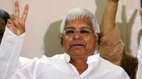 Lalu Prasad Yadav is 'Bihar's Robert Vadra, has acquired 125 properties in 12 years: Sushil Modi