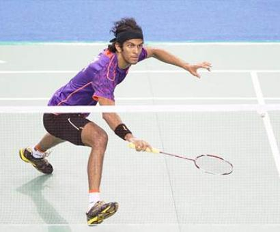 Jayaram, Prannoy in last 8 of Canada Open