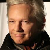 Britain, Sweden should accept Julian Assange ruling: UN rights chief