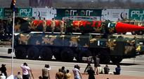 'Pakistan may consider selling nuclear knowledge'