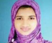 Karnataka Muslim girl tops Ramayana exam with 93%