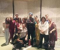 Indian Envoy Lauds Team Chadha