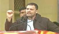 Rahul attacks Modi again, says PM threatening nation to either use Paytm or leave