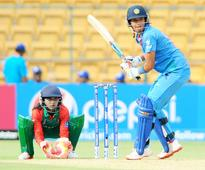 First Indian To Get A BBL Deal Harmanpreet Kaur Ready To Bring Power Game To Womens Cricket