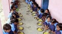 Many students shun Iskcon midday meal