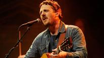 Sturgill Simpson Tops Country Chart By Andrew Leahey