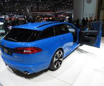 Great British Cars That America Missed Out On: Jaguar XFR-S Sportbrake