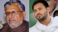 Tejashwi Yadav's Nyay Yatra is a flop; he's making allegations for sympathy: Sushil Kumar Modi