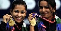 Heena Sidhu wins shooting gold to secure Rio Olympics berth