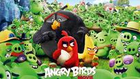 'Angry Birds' movie sequel gets a release date in 2019