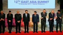 East Asia Summit adopts declaration on fighting terror, PM Modi welcomes move