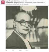Australians salute deceased Parliament House architect Romaldo Giurgola
