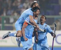 Men's Hockey: India Clubbed With Germany, Netherlands in 2016 Rio Olympics