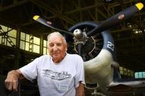 Pearl Harbor Survivor Prepares for Last Big Reunion