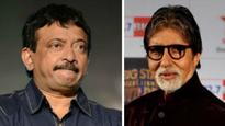 My relationship with Bachchan family is professional: Ram Gopal Varma