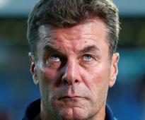 Wolfsburg sack coach Hecking after losing run