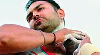 Now, shot putter Inderjeet Singh in dope pit