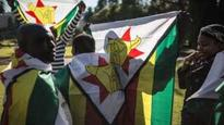 Zimbabwe judge fines Chinese man for selling flags
