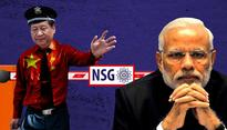 NSG bid: Not Pakistan, China was driven by its own nuclear trade interest