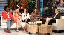Before 'SNL,' Leslie Jones had a dream job: Scientology telemarketer