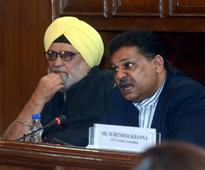 Bishan Singh Bedi, Kirti Azad backed by Olympians to oversee reforms in BCCI