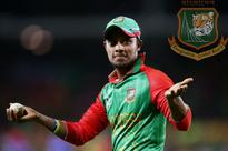 Bangladesh cricketers suffer after entertaining female guests