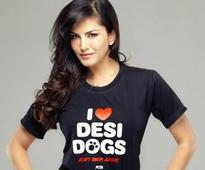 Thankful I Have A Lot Of Work This Year, Says Sunny Leone