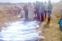 Siasat arranges burial of unclaimed Muslim bodies