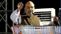 Congress fighting Left in Kerala, doing ILU-ILU in Bengal: Amit Shah