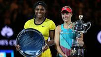 Angelique Kerber Wins First Grand Slam Title at Australian Open
