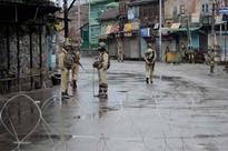 Forceful demos despite curfew restrictions in IOK