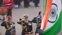 Beating Retreat: Patriotic end to Republic Day celebrations