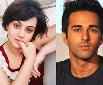 Please STOP calling me an estranged wife of Pulkit Samrat, pleads Shweta Rohira!