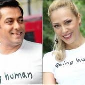 SCOOP: Salman Khan's rumoured girlfriend Iulia Vantur to croon a song in 'Tubelight'