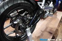 Production Ready Hero HX250 Revealed At 2016 Auto Expo [Live]
