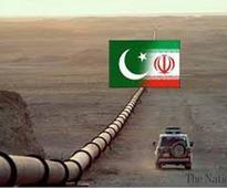 IP gas pipeline: US sanctions still a hurdle