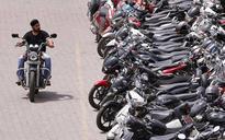 Hero MotoCorp, Bajaj, TVS sales dip in November