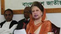 Bangladesh SC stays HC order on Khaleda Zia's bail
