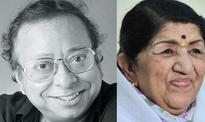 Lata pays tribute to Pancham