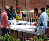 Pakistan oil tanker fire: Four more victims succumb to injuries as death toll rises to 173