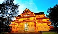 Vadakkunnathan Temple receives UNESCO Asia Pacific Award of Excellence