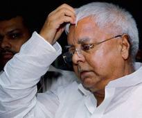 Opposition attacks Lalu Prasad Yadav over his 'Ganga on one's doorstep' remark