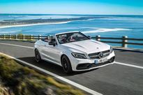 Mercedes-Benz takes to the skies with cabriolets