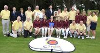 Doneraile win Mixed thriller to clinch first pennant